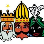Imágenes con frases bonitas y gifs animados de Felíz Día de Reyes para compartir