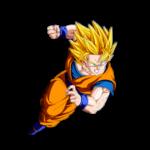 Imágenes de Goku, tu personaje favorito en todas las transformaciones