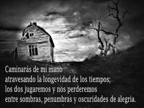 Imagenes Goticas Con Frases De Amor Tristeza Y Soledad Mejores