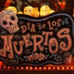 90 Imágenes de Día de Muertos: Calaveras, dibujos, altares y maquillaje