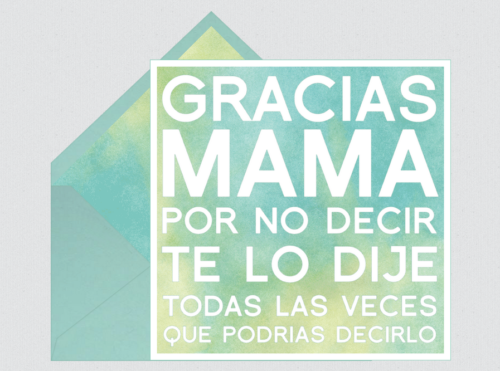 Imágenes Con Frases De Agradecimiento Para Una Madre Padre