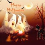 88 Imágenes de Halloween 2019: Frases, gifs y dibujos