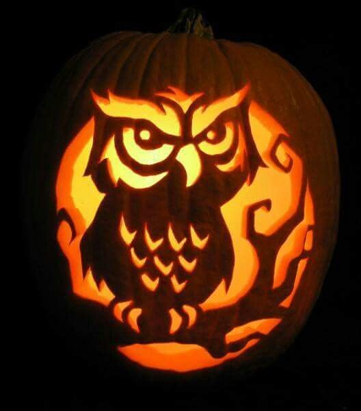 disturbed logo pumpkin carving patterns - 528×600