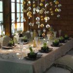 Arreglos y adornos para Año Nuevo: ideas e imágenes para decorar en Año Nuevo