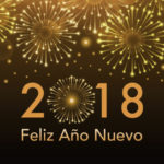 Imágenes de Año Nuevo con frases, mensajes y felicitaciones 2018