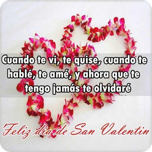 Imagenes De San Valentin Frases Para Enamorados De San Valentin