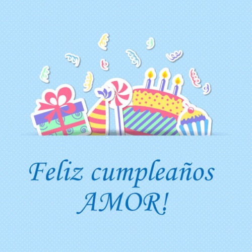 Felicidades Mi Amor Frases Bonitas De Feliz Dia Amor Mejores Imágenes