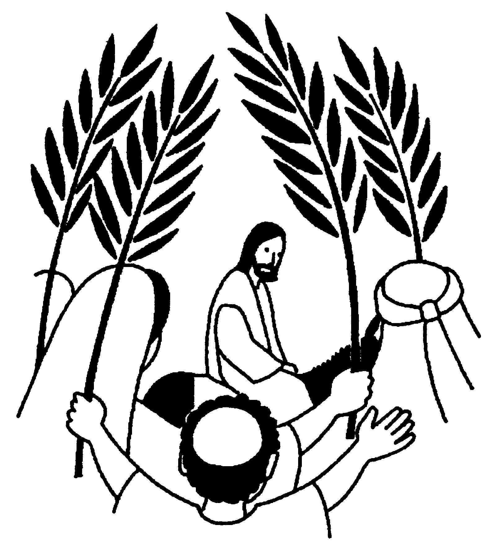 Imágenes para Semana Santa: Frases, Mensajes, Palabras y Dibujos ...