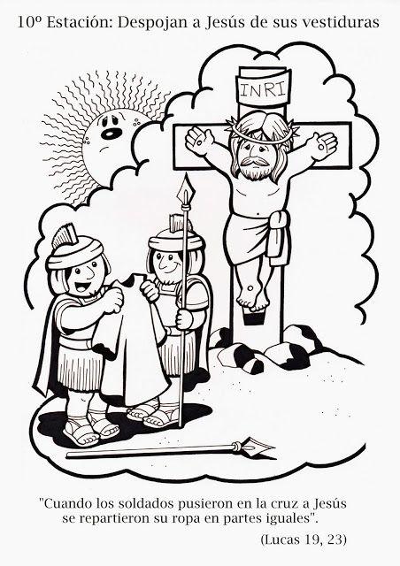 Imágenes Para Semana Santa Frases Mensajes Palabras Y Dibujos