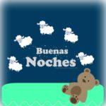 """Imágenes, Gifs y Mensajes de """"Buenas Noches"""""""