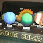 Imágenes del Sistema Solar para niños