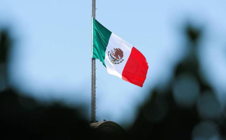 Imágenes De La Bandera De México » Fotos E Información