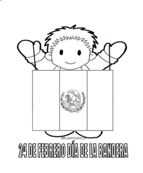 Results for Dibujos Para Colorear Del Escudo De La Bandera Mexicana