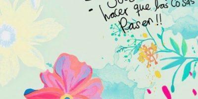 Imagenes Con Pensamientos Positivos Sobre La Vida La Paz Y El Amor