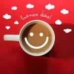 Imágenes de Buenos Días para Saludar y Compartir