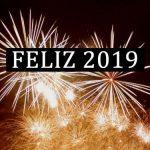 Imágenes, Gifs y Mensajes de Año Nuevo 2019