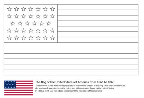 Imágenes De La Bandera De Estados Unidos Fotos E Información De