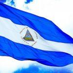 Imágenes de la Bandera de Nicaragua