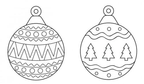40 Mejores Dibujos De Navidad Para Colorear Imprimir Pintar